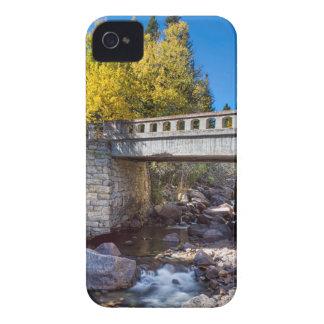 秋水上の橋 Case-Mate iPhone 4 ケース