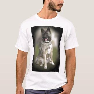 秋田犬 Tシャツ