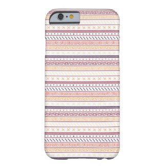 秋種族のPhonecase Barely There iPhone 6 ケース