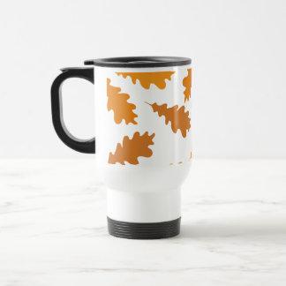 秋葉のパターン トラベルマグ