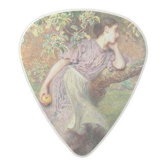秋1865年 アセタール ギターピック