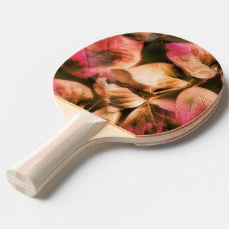 秋 卓球ラケット