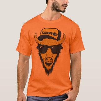 秋BULL Tシャツ
