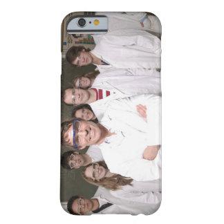 科学のクラスの学生を持つ先生 BARELY THERE iPhone 6 ケース