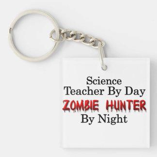 Science Teacher/Zombie Hunter