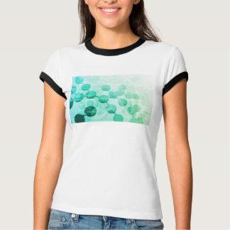 科学の研究 Tシャツ