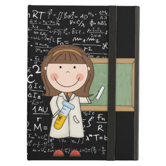 科学のiPadの空気箱 iPad Airケース
