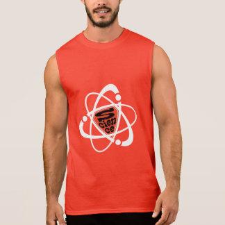 科学はちょうどすごい! 袖なしシャツ
