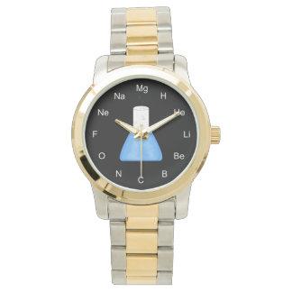 科学化学腕時計 ウォッチ