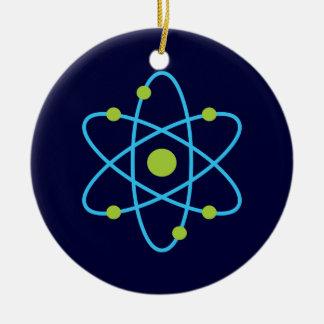 科学原子 セラミックオーナメント