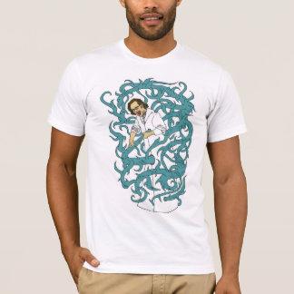 科学的な自殺 Tシャツ