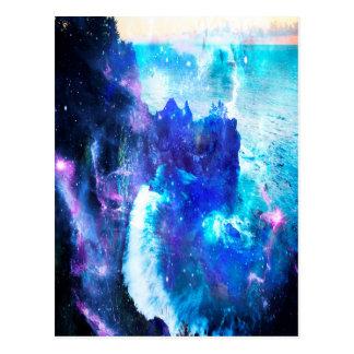 秘密の入江 ポストカード