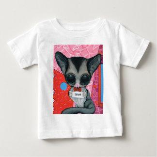 秘密の単語 ベビーTシャツ