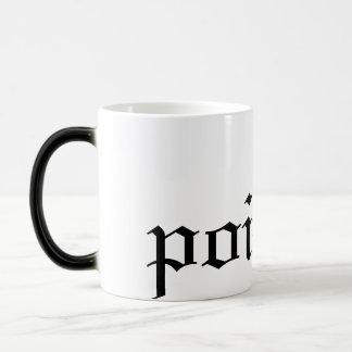 秘密の毒 モーフィングマグカップ