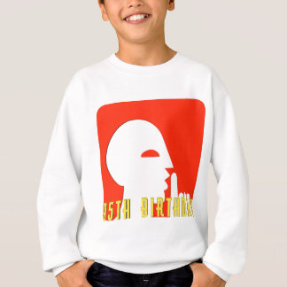 秘密の第95誕生日プレゼント スウェットシャツ