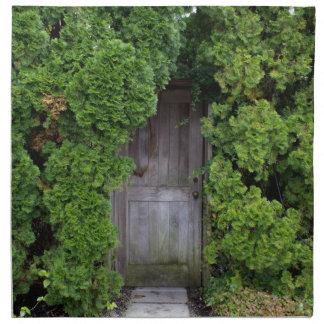 秘密庭2 ナプキンクロス