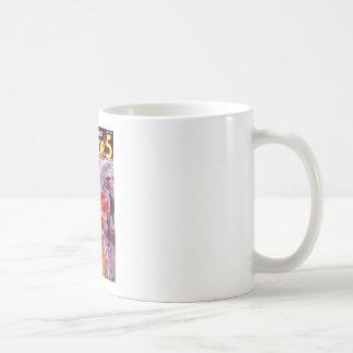 秘密情報機関オペレータ11月5日12月1938a_Pulpの芸術 コーヒーマグカップ