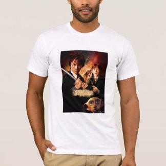 秘密-フランス語の部屋 Tシャツ