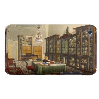 秘書のRoomのApsleyの家、T. Boys著、18 Case-Mate iPod Touch ケース
