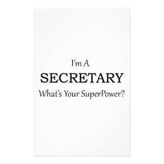 秘書 便箋