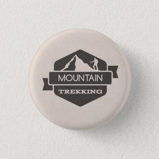 移住する山 缶バッジ