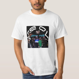 移動卵子2015年を引き継いで下さい Tシャツ
