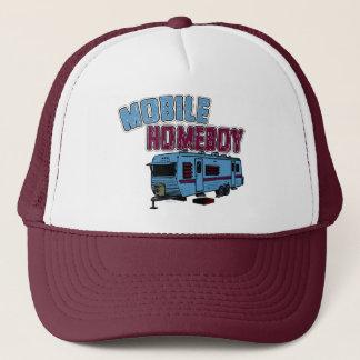 移動式同郷人の帽子 キャップ