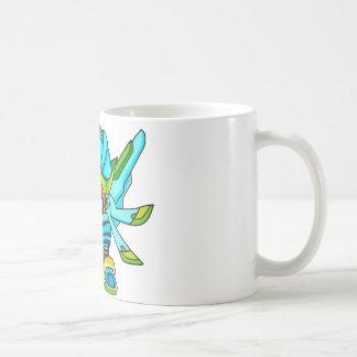 移動式戦士Jagdwoo コーヒーマグカップ