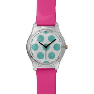 移動精力的で強力な冒険的 腕時計