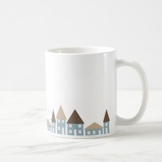 移動 コーヒーマグカップ