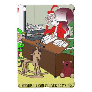 税の漫画9532 iPad MINIケース
