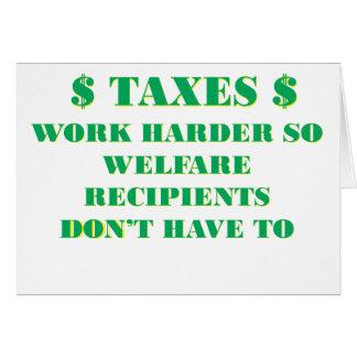 税 カード