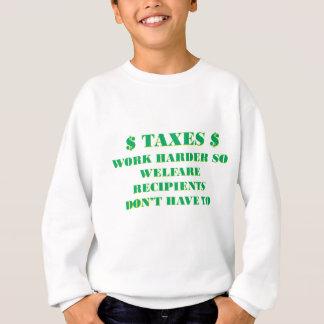 税 スウェットシャツ
