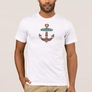 種族のいかり Tシャツ