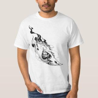 種族のエース Tシャツ