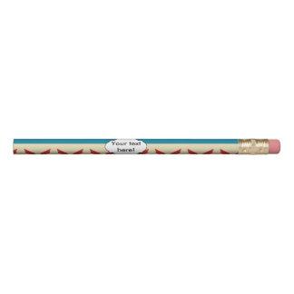 種族のデザイン 鉛筆