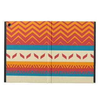 種族のデザイン iPad AIRケース