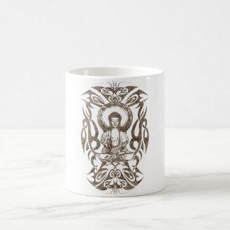 種族の仏 コーヒーマグカップ