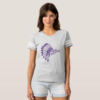 種族の伝統 Tシャツ