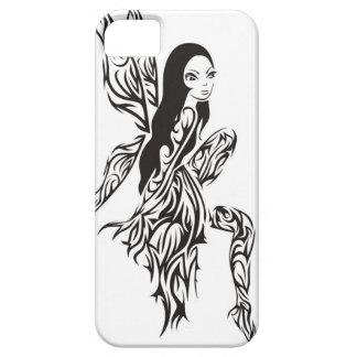 種族の妖精 iPhone SE/5/5s ケース