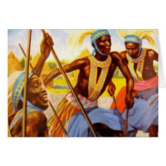 種族の歌手 カード