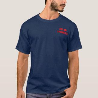 種族の知識 Tシャツ