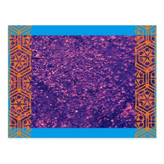 種族の石 ポストカード