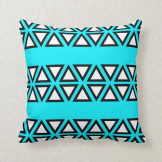 種族の青い枕 クッション