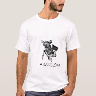 種族シンプル Tシャツ