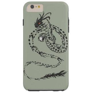 種族ドラゴン TOUGH iPhone 6 PLUS ケース