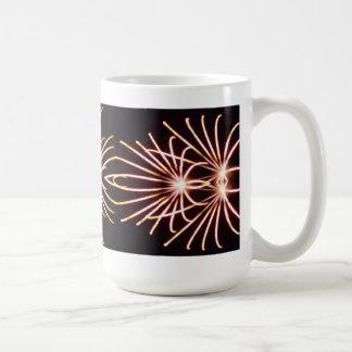 種族花火 コーヒーマグカップ