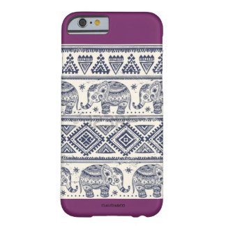 種族象の電話箱 BARELY THERE iPhone 6 ケース