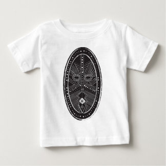 種族 ベビーTシャツ