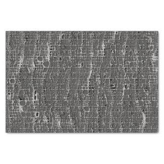 種類の灰色のコンクリート 薄葉紙